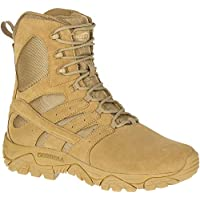 "Merrell Moab 2 8"" Tactical Defense Boot -"