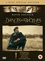 Dances with Wolves [DVD] [Import]