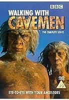 Walking with Cavemen [DVD]