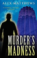 Murder's Madness (Cassidy McCabe Mystery)