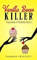 Vanilla Bean Killer (Cupcakes in Paradise Book 1) (English Edition)