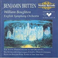 Britten:Young Persons Guide To The Or