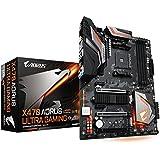 GIGABYTE X470 AORUS Ultra Gaming (AMD Ryzen AM4/ X470/ USB 3.1 Gen 2 Front Type C/ATX/ DDR4/ Motherboard)