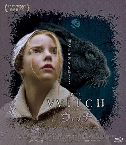 ウィッチ[Blu-ray/ブルーレイ]