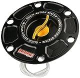 ACCOSSATO(アコサット) アルミ フューエルタンクキャップ Ver.3 MVアグスタ F3 ブルターレ675/800 ゴールド