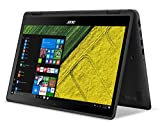 """Acer Spin 5, 13.3"""" Full HD Touch, Intel Core i5, 8GB DDR4, 256GB SSD, Windows 10, Convertible, SP513-51-55ZR(米国並行輸入品)"""