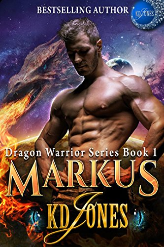 Download MARKUS (Dragon Warrior Series Book 1) (English Edition) B07BMH8N8X