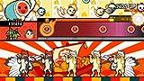 太鼓の達人 Wii Uば~じょん! 「太鼓とバチ」同梱版 - Wii U 画像