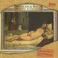 Four Seasons / Violin Concertos