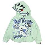 crazy gogo!! BOOBOOゴーストパーカー ラムネ(31) CM(120-135)