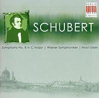 Schubert: Symphonie No 8