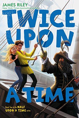 TWICE UPON A TIME (Half Upon a...