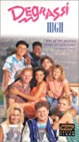 Degrassi High: School's Out [VHS] [Import]