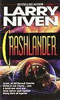 Crashlander by Larry Niven(1994-03-02)