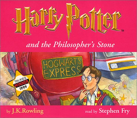 Harry Potter and the Philosopher's Stoneの詳細を見る