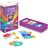 Osmo Coding Jam Game(iPad Base Required), Multicolor