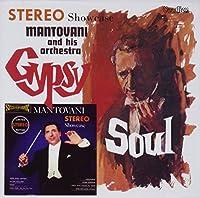 Mantovani and His Orchestra: Gypsy Soul / Stereo Showcase