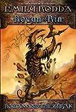 Rowan And the Zebak (Rowan of Rin)