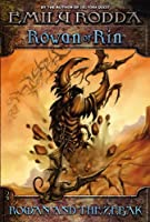 Rowan of Rin #4: Rowan and the Zebak (Rowan of Rin, 4)