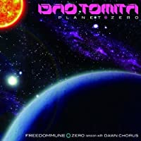 Planets With Dawn Chorus-Freedommune 0 Edition by ISAO TOMITA (2011-11-23)