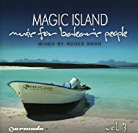 Magic Island-Music for Balearic People