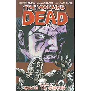 Walking Dead 8: Made to Suffer