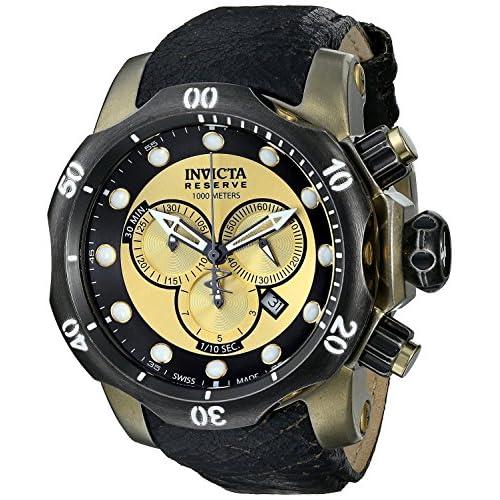 [インビクタ] Invicta 腕時計 Venom ベノム スイス製クォーツ 15986 メンズ 日本語取扱説明書付き 【並行輸入品】