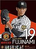 藤浪晋太郎(阪神タイガース) 2018年 カレンダー 壁掛け B2 CL-497