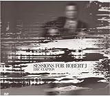 Sessions for Robert J CD/DVD 画像