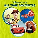 Disney・PIXAR ALL TIME FAVORITES