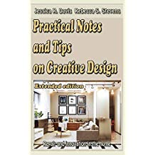 Practical Notes and Tips on Creative Design (Extended edition): Repair and innovation in the home