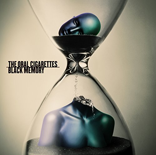 BLACK MEMORY-THE ORAL CIGARETTES