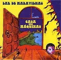 LAR DE MARAVIHAS