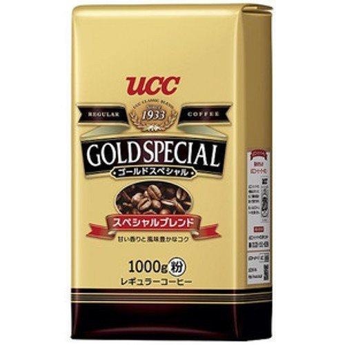 UCC ゴールドスペシャル スペシャルブレンド 1000g