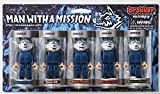 brokker TOYS MAN WITH A MISSION ブロッカー