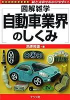 自動車業界のしくみ (図解雑学)