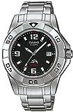 [カシオ]CASIO 腕時計 スタンダード MDV-100D-1AJF メンズ