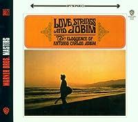 Love Strings & Jobim by ANTONIO CARLOS JOBIM (1994-06-20)