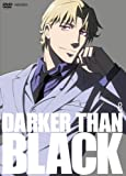 DARKER THAN BLACK -黒の契約者- 8