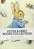 Peter Rabbit Books Collection With Images