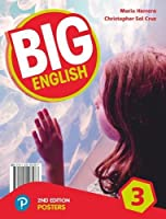 Big English AmE 2nd Edition 3 Flashcards