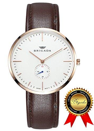 BRIGADA B3026GLetherJP01
