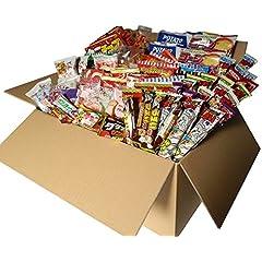 駄菓子詰め合わせ 80種類200個入り