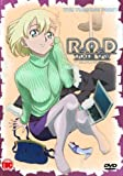 R.O.D - The TV Series - Volume 4 [Import anglais]
