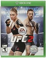 EA Sports UFC 2 (輸入版:北米) - XboxOne