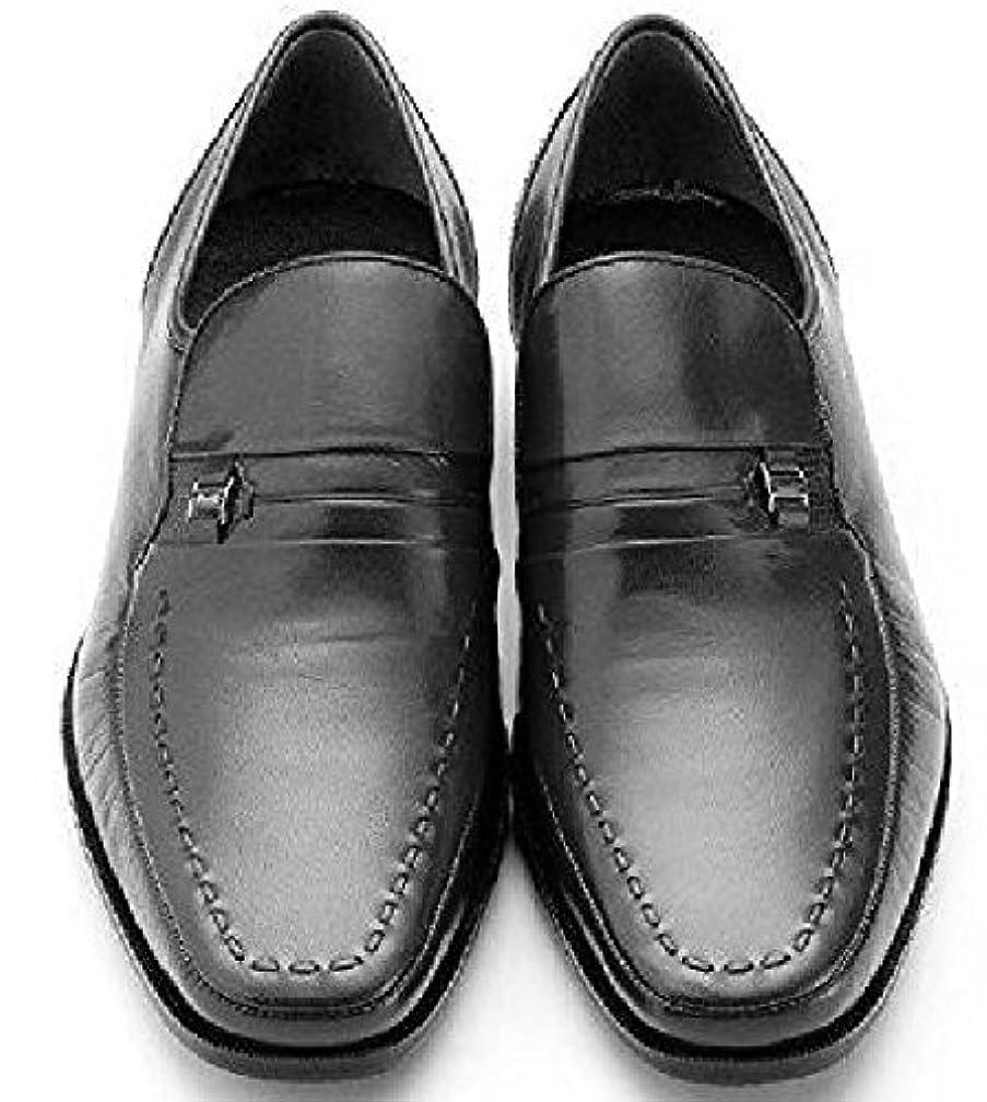 本当にに向かって自殺(マレリー) Marelli 革靴 Mocassino モカシーノ (4232) 3E メンズ シューズ 靴