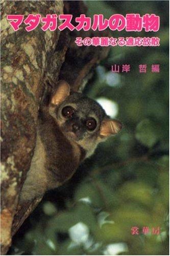 マダガスカルの動物—その華麗なる適応放散