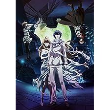 【Amazon.co.jp限定】Dies irae Blu-ray BOX vol.1 (特典:オリジナルB3クリアポスターA付き)(全巻購入特典:オリジナルラジオ風CD 引換シリアルコード付)