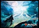 マジック:ザ・ギャザリング プレイヤーズカードスリーブ 『基本セット2019』 《全知》 (MTGS-046)
