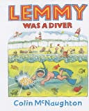 Lemmy Was a Diver
